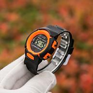 Đồng hồ điện tử UNISEX PAGINI WA03 - Thiết kế phong cách thể thao năng động Ký ức tuổi thơ thumbnail