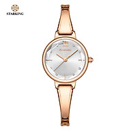 Đồng hồ Nữ STARKING TL0943MS31 Máy Pin (Quartz) Kính Sapphire thumbnail