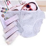 bộ 5 quần lót dùng một lần cho nữ thumbnail