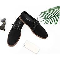 Giày da buộc dây AT014 thumbnail