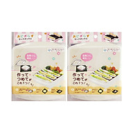Hộp Đựng Thức Ăn Cho Bé - Nội Địa Nhật Bản thumbnail