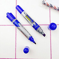Bút lông không xóa được 2 đầu loại tốt thumbnail