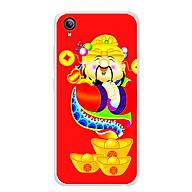 Ốp lưng dẻo cho điện thoại Vivo Y91C - 0091 THANTAI07 - Hàng Chính Hãng thumbnail