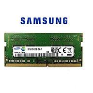 RAM Laptop Samsung 4GB DDR4 2133MHz SODIMM - Hàng Nhập Khẩu thumbnail