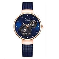 Đồng hồ đeo tay Nữ hiệu Alexandre Christie 2792LHBURBU thumbnail