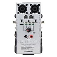 Bộ Kiểm Tra Tín Hiệu Âm Thanh Alctron DB-4C - Hàng Chính Hãng thumbnail