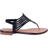 Giày Sandal Nữ Bệt Quai Xương Cá Mozy thumbnail