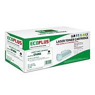Mực In laser màu đen EcoPlus CF400A (Hàng chính hãng) thumbnail