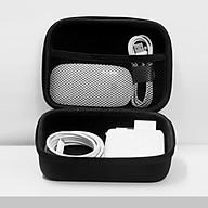 Hộp Túi đựng sạc và phụ kiện Macbook Lucas - Hàng chính hãng thumbnail
