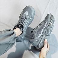 Giày Thể Thao Nam tăng chiều cao phong cách hoang dã mẫu mới xuân hè 2021 - G41 thumbnail