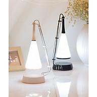 Loa mini kiêm đèn ngủ cao cấp thumbnail
