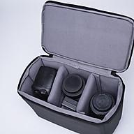 Túi máy ảnh Caden H8 - hàng nhập khẩu thumbnail