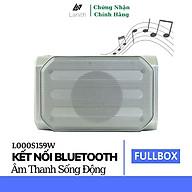 Loa Bluetooth Cao Cấp LANITH S159 - L000S159W - Tặng Kèm Cáp Sạc 3 Đầu - Thiết Kế Thời Trang, Nhỏ Gọn, Dây Đeo Chéo Vai - Âm Thanh Chất Lượng, Bass Trầm Ấm - Chống Thấm Nước - Hàng NHập Khẩu thumbnail