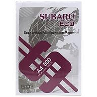 Giấy Đa Chức Năng Subaru Eco 60gsm (500 Tờ) thumbnail