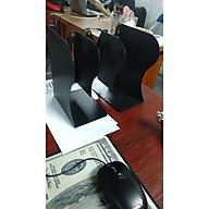 Giá để tài liệu sách báo văn phòng có thể co giãn chất liệu bằng hợp kim cao cấp có - Hàng chính hãng thumbnail