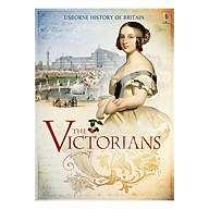 Usborne History of Britain The Victorians thumbnail