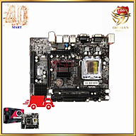 Mainboard AFOX H81 hàng chính hãng thumbnail