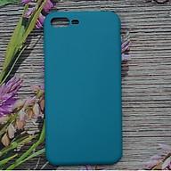 Ốp lưng dẻo Dada chống sốc chống bám bẩn cho iPhone 7Plus 8Plus - Hàng chính hãng thumbnail