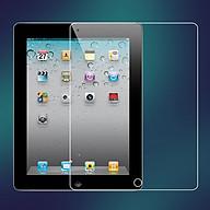 Tấm dán kính cường lực dành cho iPad 2, iPad 3, iPad 4 chống xước, chống vỡ thumbnail