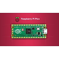 Raspberry Pi Pico - Hàng Chính Hãng thumbnail