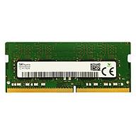 RAM Laptop Hynix 4GB DDR4 2400MHz SODIMM - Hàng Nhập Khẩu thumbnail