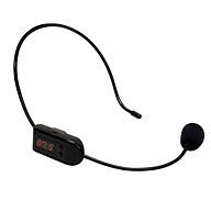 Micro không dây cho máy trợ giảng FM Wireless Micro phone FM-XXD 018 thumbnail