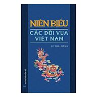Niên Biểu Các Đời Vua Việt Nam thumbnail