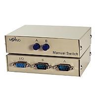 Bộ chia RS232 vào 2 ra 1 MT-VIKI MT-232-2 chính hãng thumbnail