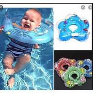 Phao đỡ cổ tập bơi cho bé thumbnail
