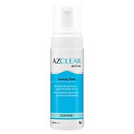 Azclear Foaming Wash 150ml thumbnail
