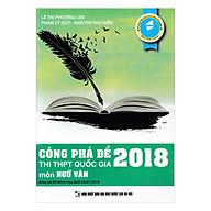 Công Phá Đề Thi THPT Quốc Gia 2018 Môn Ngữ Văn thumbnail