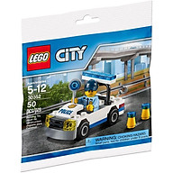 Đồ Chơi Lắp Ráp LEGO CITY Xe Police 30352 thumbnail