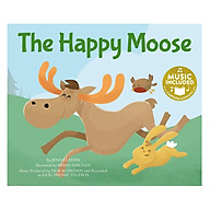 Me , My Community Songs and Emotions The Happy Moose thumbnail
