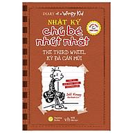 Song Ngữ Việt - Anh - Diary Of A Wimpy Kid - Nhật Ký Chú Bé Nhút Nhát Kỳ Đà Cản Mũi - The Third Wheel thumbnail
