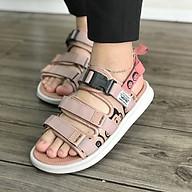 Giày sandal nữ siêu nhẹ hiệu Vento thích hợp mang đi học NB80Be thumbnail