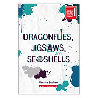 Dragonflies, Jigsaws And A Rainbow thumbnail