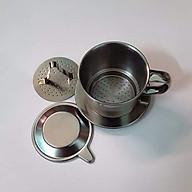Phin cafe Inox size lớn 10cm thumbnail