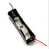 Đế pin 1 cell 18650 có dây hai đầu tiện dụng thumbnail