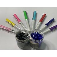 Bút mực xóa được (tặng kèm piston để bơm viết mực thường) thumbnail