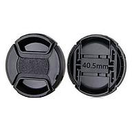 Nắp đậy ống kính Lens cap (Nhiều Size), Hàng nhập khẩu thumbnail