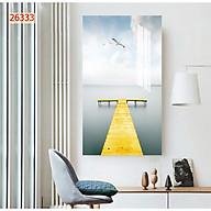 Tranh treo tường đẹp Tranh GP gỗ MDF cao cấp 26333 thumbnail
