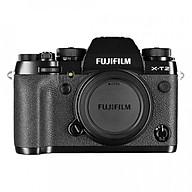 Ma y Ảnh Fujifilm X-T2 (Body) - Hàng Chính Hãng thumbnail