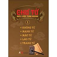 Bộ 5 Cuốn Chư Tử Mưu Lược Tung Hoành 1 (Tái Bản) thumbnail