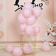 50 bong bóng macaron paster trang trí thumbnail