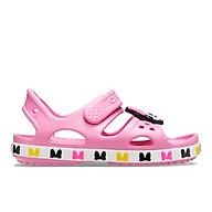 Giày Sandals Crocs CB Minnie Trẻ em 206170 thumbnail