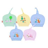 Combo 5 mũ cột chóp in màu Mintuu MT6011 (0-6 tháng) thumbnail