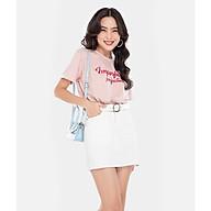 HNOSS Váy jean 65% Coton 35% Polyester CMC12101031 thumbnail