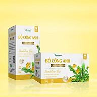 Cao uống liền Bồ Công Anh Vinanutrifood giúp giải độc thanh nhiệt cơ thể hỗ trợ cải thiện chức năng gan thumbnail