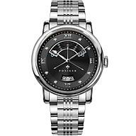Đồng hồ nam chính hãng PONIGER P719-8 thumbnail