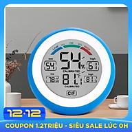Máy đo nhiệt độ, độ ẩm trong phòng model DC305F thumbnail